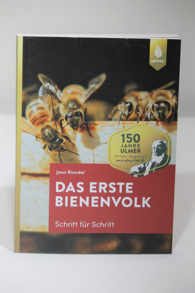 Das erste Bienenvolk, Autor: Riondet
