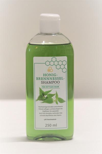 Honig Brennessel Shampoo