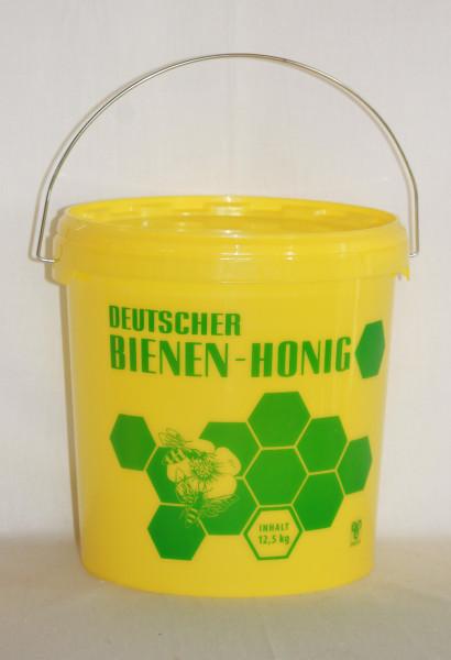 Eimer 12,5 kg gelb
