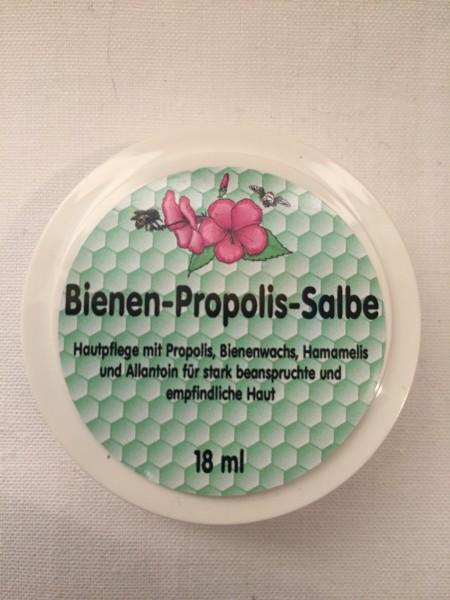Propolis Salbe 18 ml