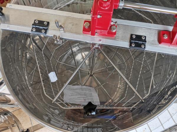 10 W Pro Line Raidal / 5 W Tangential Schleuder d= 53 cm