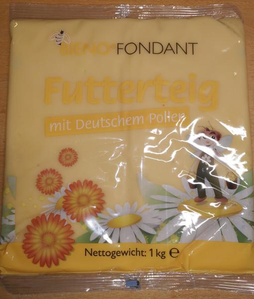 Bieno®Fondant Futterteig mit deutschem Pollen