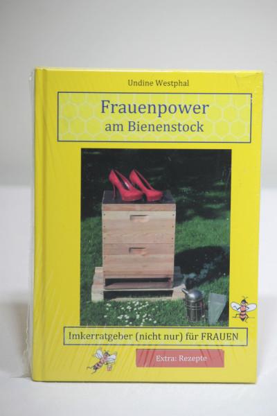 Frauenpower am Bienenstock, Autor: Westphal
