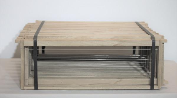 Dadant US Honig Rähmchen 482x159 mm