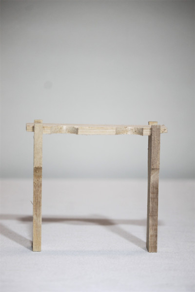 Holzrähmchen für Begattungskasten