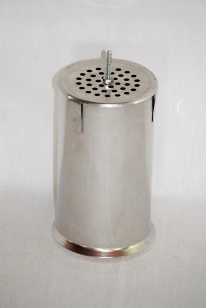 Ersatzdose für Smoker 8 cm