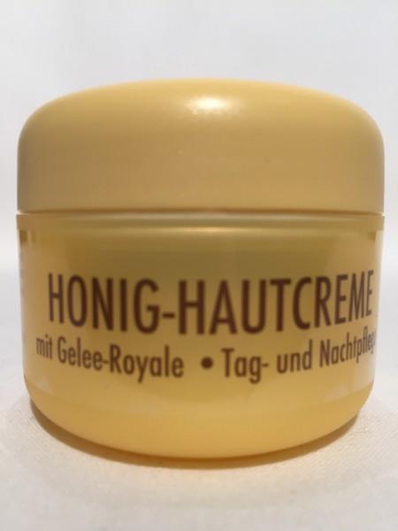 Honig Hautcreme
