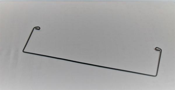 Deckelhaltebügel für die Segeberger Styroporbeute