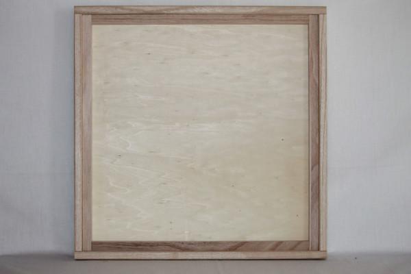 11er Normalmaßbeute isolierter Holzdeckel