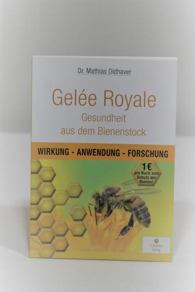 Gelèe Royale autor: Oldhaver