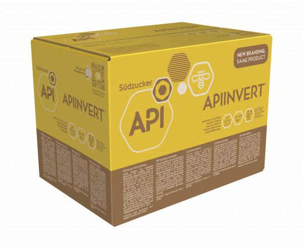 Api Invert 12,5 kg flüssiges Bienenfutter