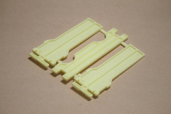 Kunststoff Rähmchen passend für Apidea Begattungskasten