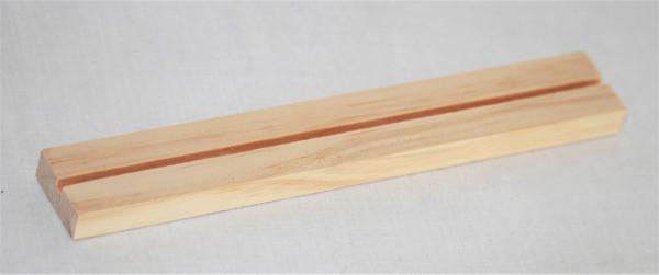 Rähmchenleiste aus Holz