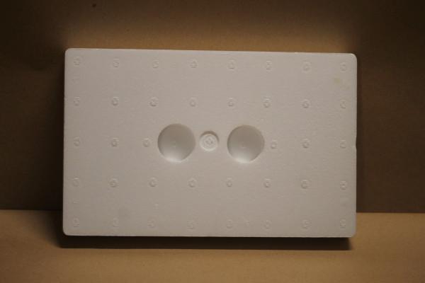 Mini Plus Einlege Platte für den Boden mit Futterkammer