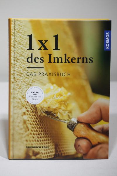 1 x 1 des Imkern , Autor Pohl