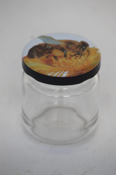 Twist Off Glas 50 ml mit Deckel - nur Abholung , kein Versand möglich -