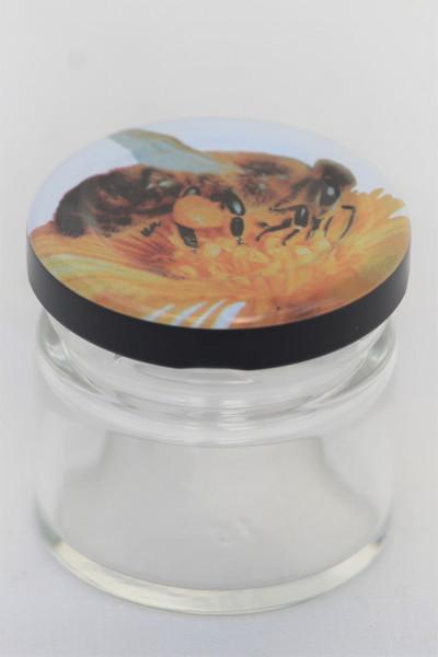 Twist Off Glas 30 ml - nur Abholung, kein Versand möglich