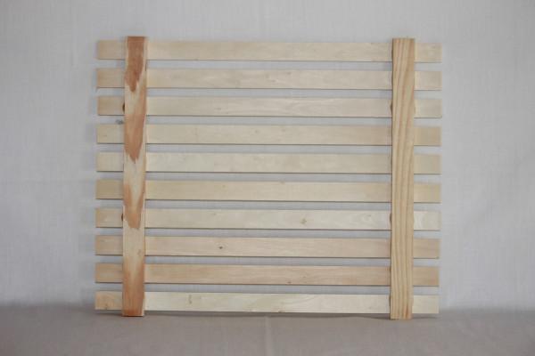 11er Normalmaß Beute Holzbausperre für Hochboden